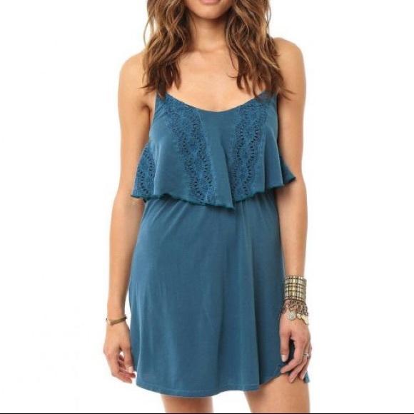 5e09877ac45 O'Neill Dresses | Oneill Madge Dress | Poshmark